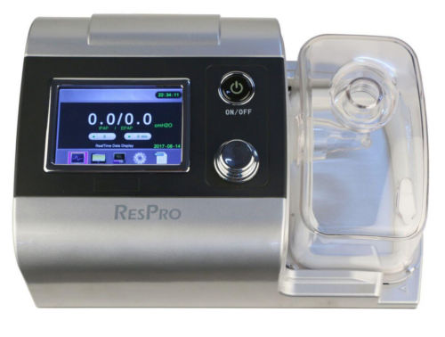 Auto Star CPAP